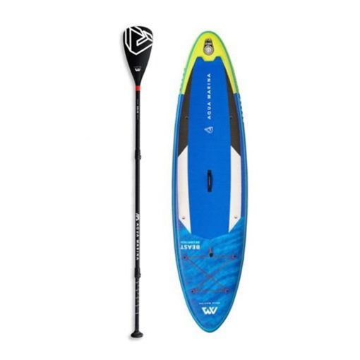 Paddle Gonflable Beast