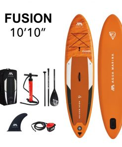 Paddle Gonflable Fusion