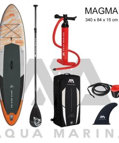 Paddle Gonflable Magma 11