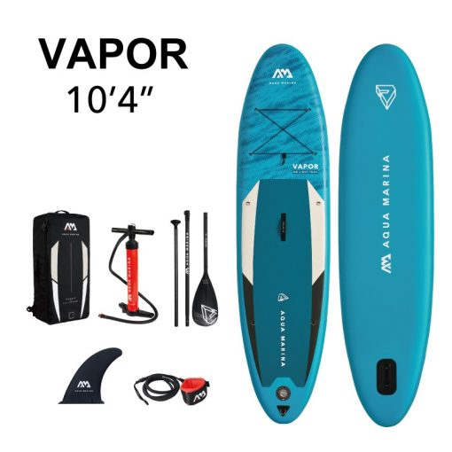 Paddle Gonflable Vapor