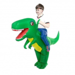 Dinosaure Gonflable